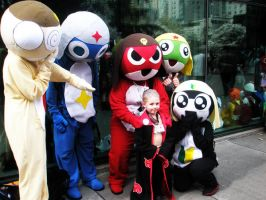 Sgt. Frog by kumagoro4ever