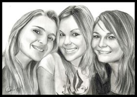 Sisters by Charlzton