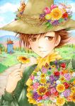 Snufkin Returns by meadow-rue
