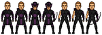 Hawkeye - Clint Barton by micro266
