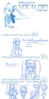 Vocaloid Meme by MoonlightKagome