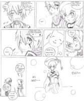 Haseo and Atoli X3 by Kem-chan