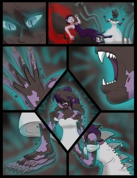 Everpresent - Doppelganger - Page 043 by livin4thelamb