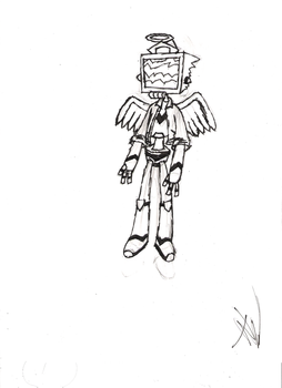Tutor Bot Canti by MontyP