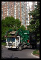 something different by WasteManagement
