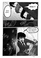 The Beatles - A hard day's night - page 006 by Keed-Kat