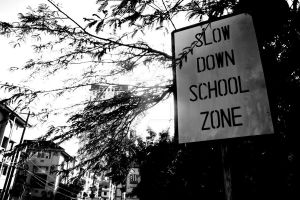 Slow Down by candycruncher
