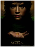One Ring by Giselle-M
