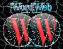 Word Web for OD by PoSmedley
