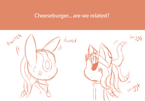 Ask the 'Devivs: Related? by SmilehKitteh