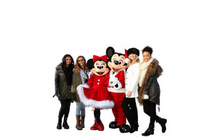 Little Mix PNG by SelinAlaf