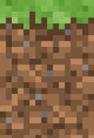 Minecraft iPhone Wallpaper I by Caboose6789