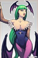 Succubus me dry! by Ross-A-Campbell