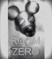 .:ROOM ZERO:. By SlimeBeast by xXMulti-Bunny-ChanXx
