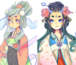 adoptable previews by Costly