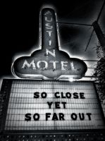 Austin Motel by sidpena