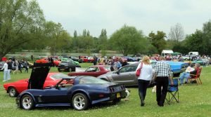 lakes car show view by Sceptre63