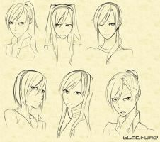 Alice's hairstyle by TRANCE--fusion