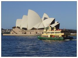 Opera House 02 by finner