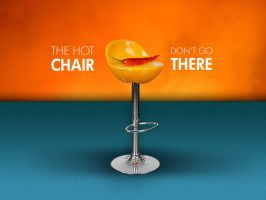The Hot Chair by Sportactive