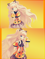 Seeu test by candiparadise