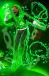 Guy Gardner by Spot80
