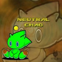 Chao Neutral by Wenzelray