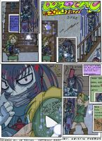 Sleepless in Hyrule by Requiem-Of-Time