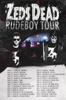 RUDEBOY TOUR by Excosoldier