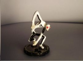 Custom Offspring Heroclix by Skeleman