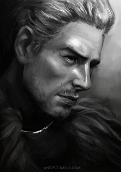 Cullen by Aniviel