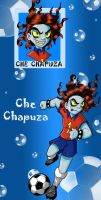Che Chapuza by DarkMirime