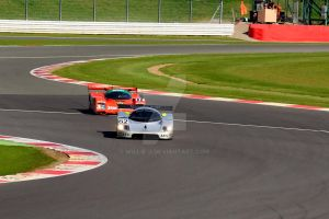 Group C Racing by Willie-J