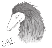 682 sketch by lykitty