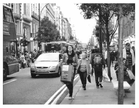 Oxford St by lauraa-the-explorer