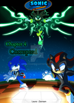 Chapter 4 - Corrupted by zavraan