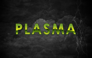 Plasma by uber-larry