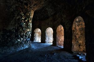 Castle Mamure Kalesi by CitizenFresh
