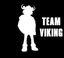 Team Viking-Snotlout by Janna-Hawkins