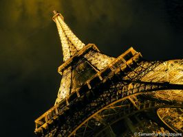 Tour Eiffel 1 by kitty974
