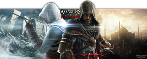 Assassins Creed: Revelations by ersel54