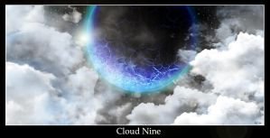 Cloud Nine by DAVEAC1117