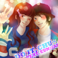 SJ - Do it, chu by areeth