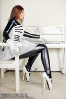 Piano 8 by agnadeviphotographer