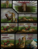 PMD Fallen Earth | Ch. 1 Page 15 by Skaterblog