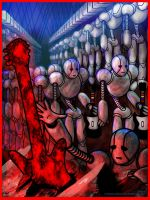 industry of clones by mechanicalhemiola