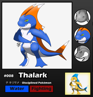 008 - Thalark by Spotted--Jaguar