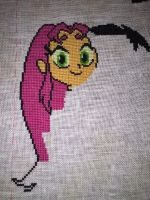 Teen Titans Go WIP Mar. 22 by ambie719