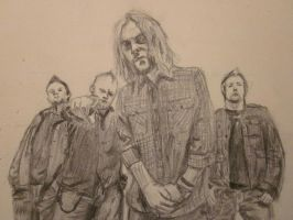 Seether by chitraah
