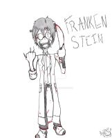 Stein :Can I dissect you?: by Pokefanforever6